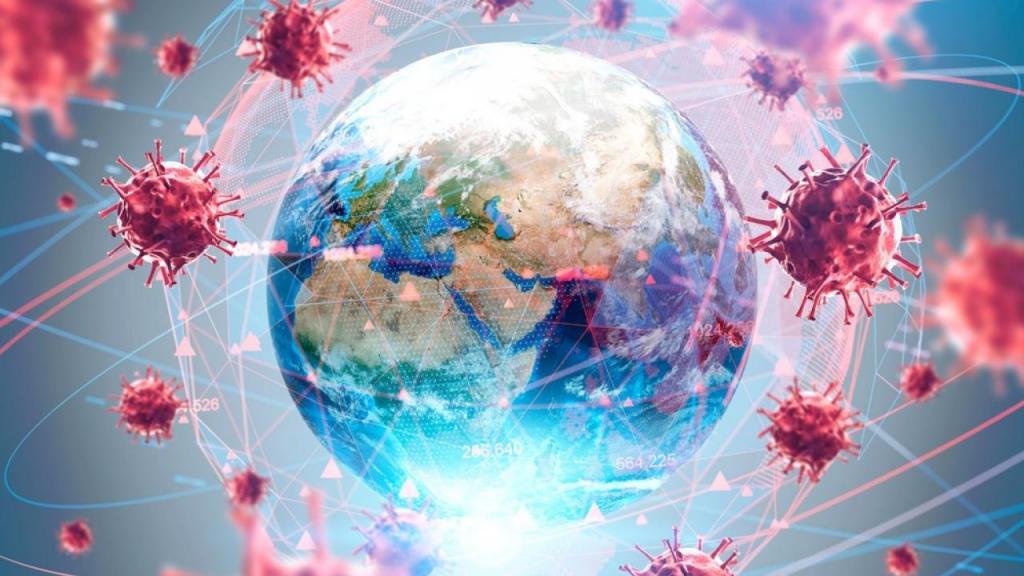 Главный пульмонолог Минздрава Сергей Авдеев рассказал, когда закончится пандемия