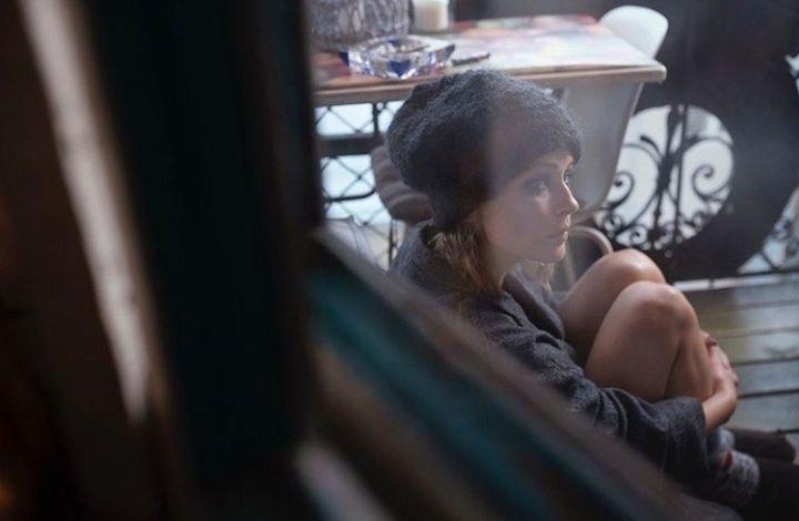 """""""Современное петербургское кино. Про город, его людей, про молодежь"""": завершились съемки нового фильма с Юлией Пересильд"""