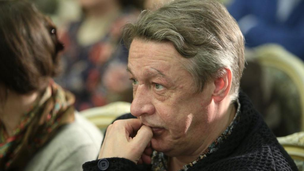 Читает тысячи писем: правозащитник Иван Мельников назвал несколько любимых занятий Ефремова в СИЗО