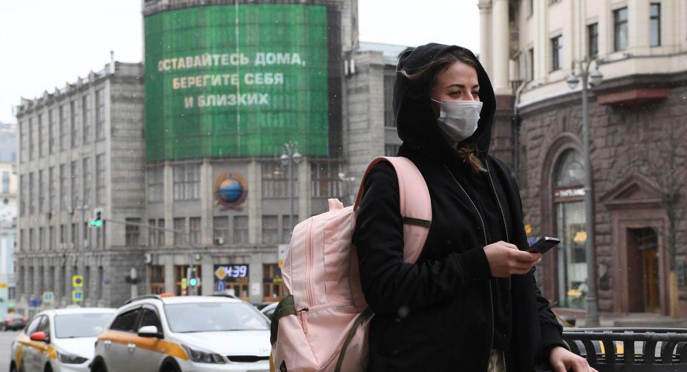 Главный пульмонолог Авдеев назвал сроки окончания пандемии (это в лучшем случае)