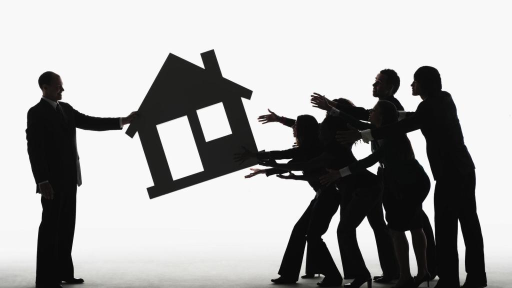 От любви до ненависти одно наследство: раздел имущества может испортить отношения. Как этого избежать
