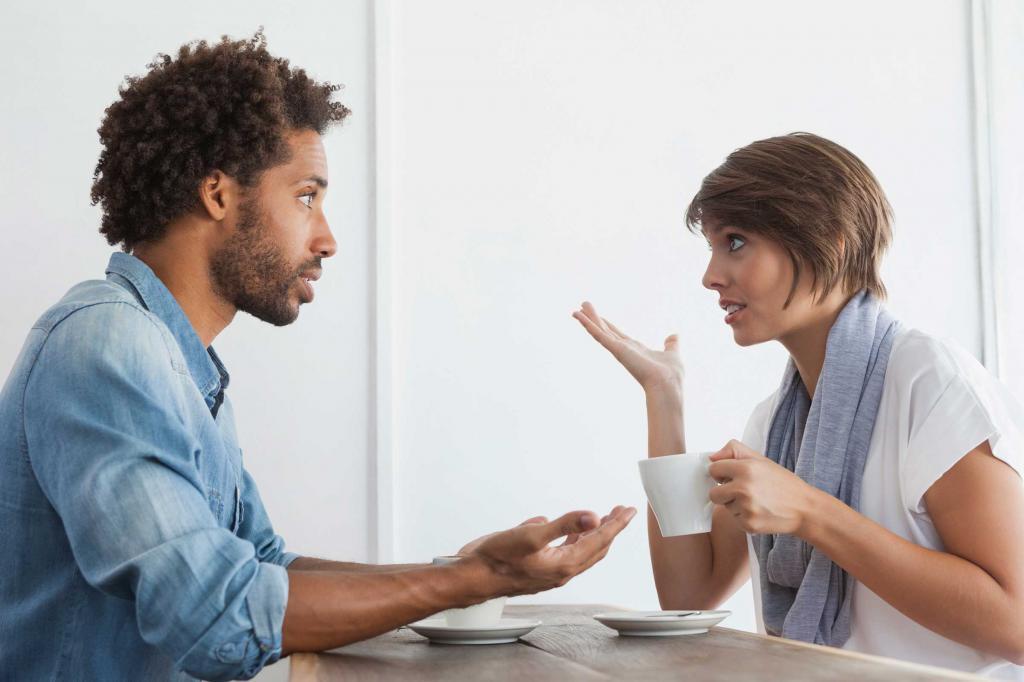 Нести любовь, а не упрек: способы сказать человеку правду так, чтобы уберечь его чувства