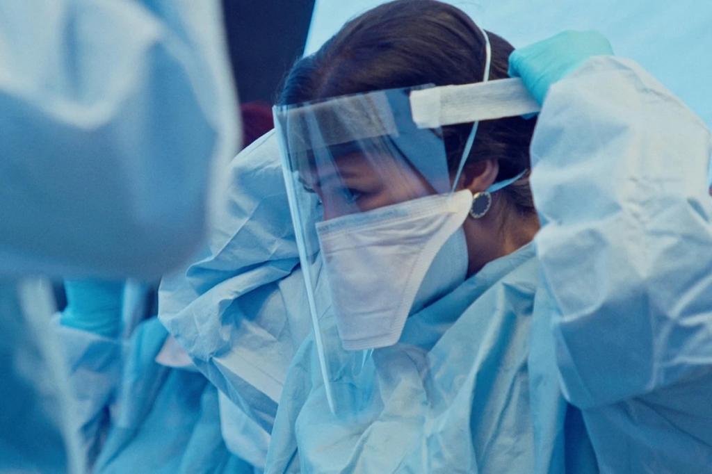 Неутешительный прогноз: доктор Комаровский взглянул на коронавирус иначе