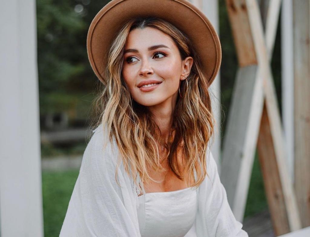Jasmine Wheatley - Teen Girls - Juniors - Face Model and