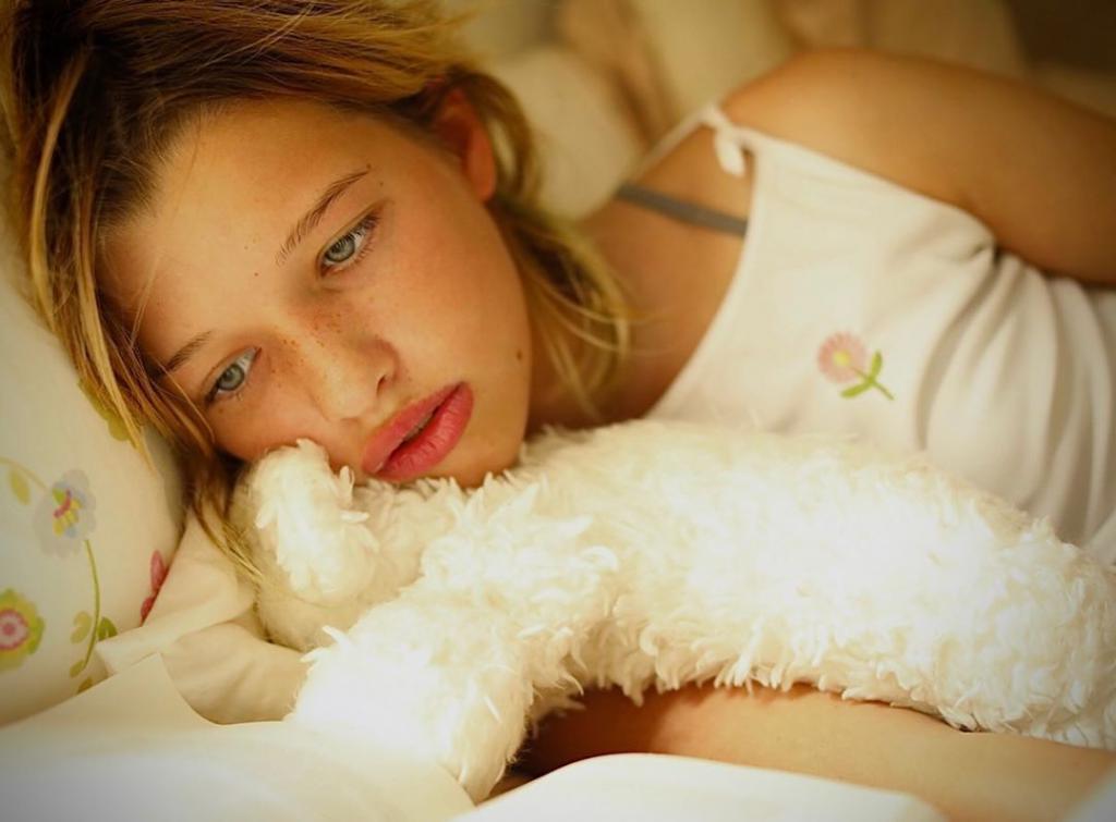 Непосредственная и харизматичная. Дочь Милы Йовович удивляет необычной красотой