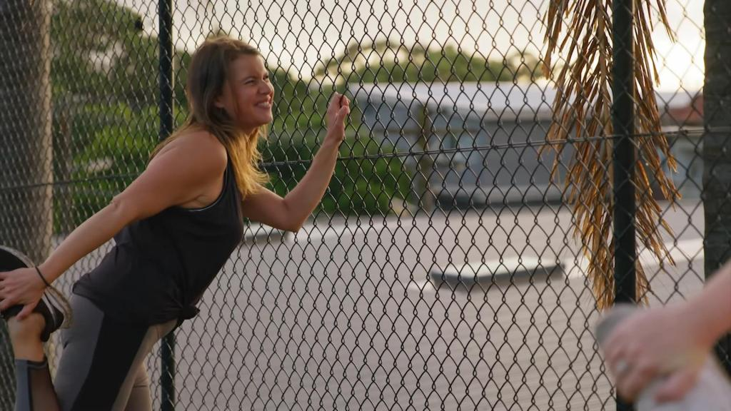 «Я не придерживаюсь диеты!»: англичанка из Сиднея помогает женщинам изменить их отношение к еде, упражнениям и своему телу