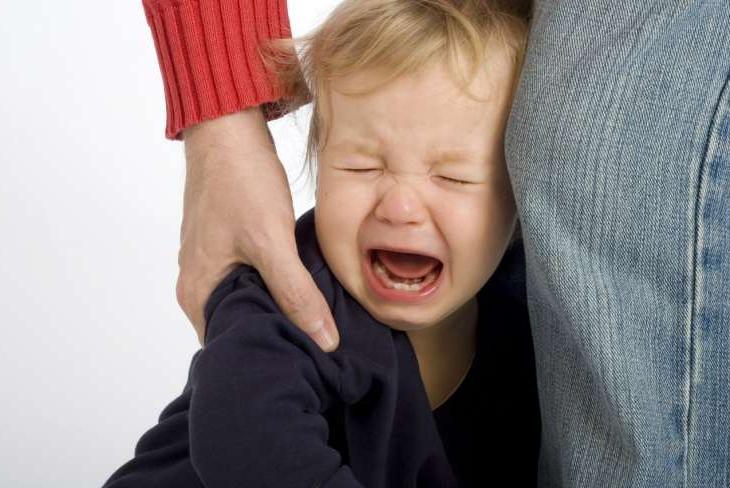 """""""Не наказывайте детей"""". Профессор Эдер утверждает, что этим послушания вы не добьетесь"""