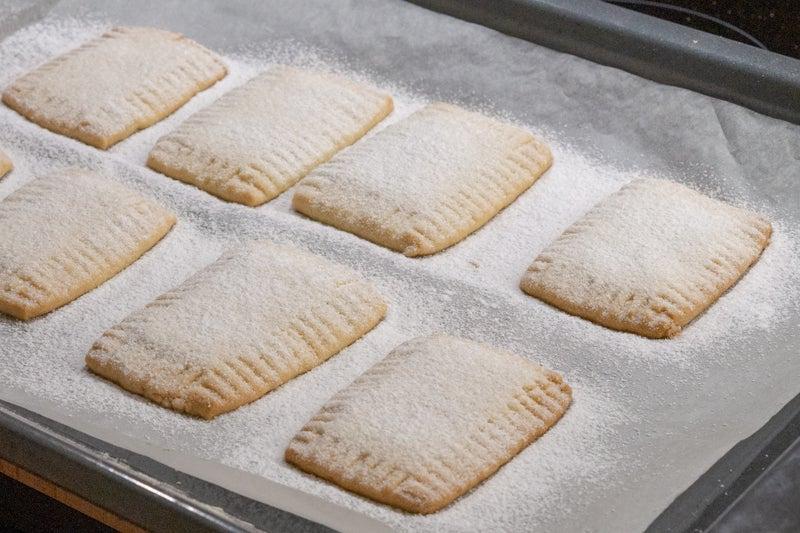Печенье по-болгарски: всего 5 ингредиентов - и необычная выпечка готова
