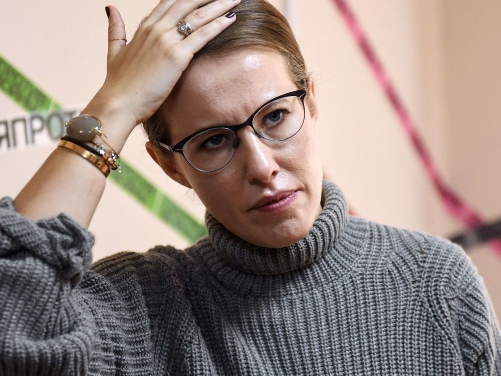 """""""Видно, что по последнему слову техники"""": Ксения Собчак показала свой дом, на который потратила 40 миллионов"""