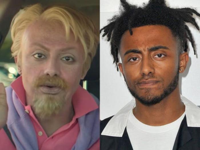 10 случаев, когда музыканты кардинально изменяли свою внешность для съемок в клипе