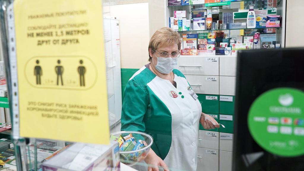 С 22 тысяч до 11: стоимость российского лекарства от коронавируса резко снизилась