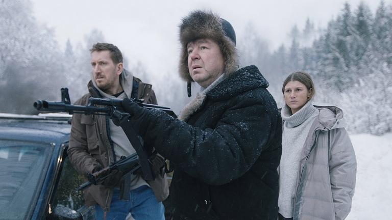 """Российский сериал """"Эпидемия"""" продлен на второй сезон: шоу будет показано на американском стримере Netflix, а среди его поклонников – сам Стивен Кинг"""
