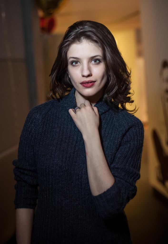 Анна Чиповская пожаловалась на сложности профессии: по словам актрисы, получить достойные драматические роли можно только после 30 лет