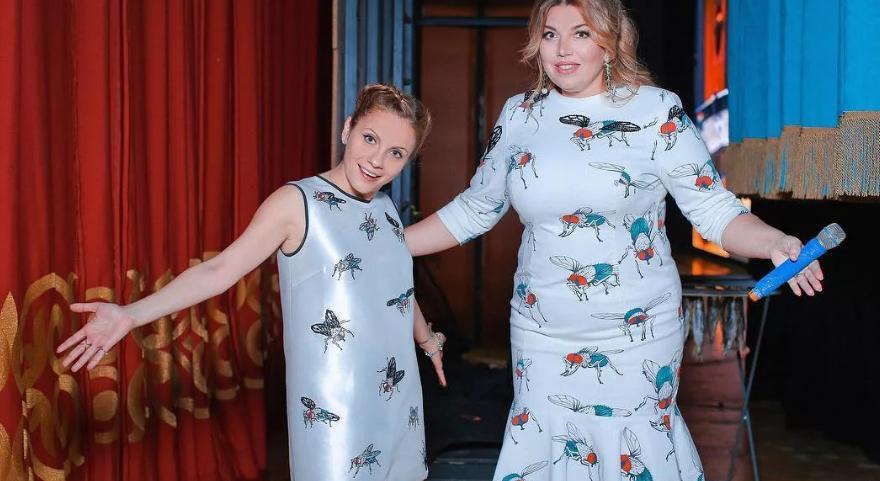 Екатерина Скулкина: «Мне просто нравилось играть в КВН, потом со мной случился Comedy Woman»