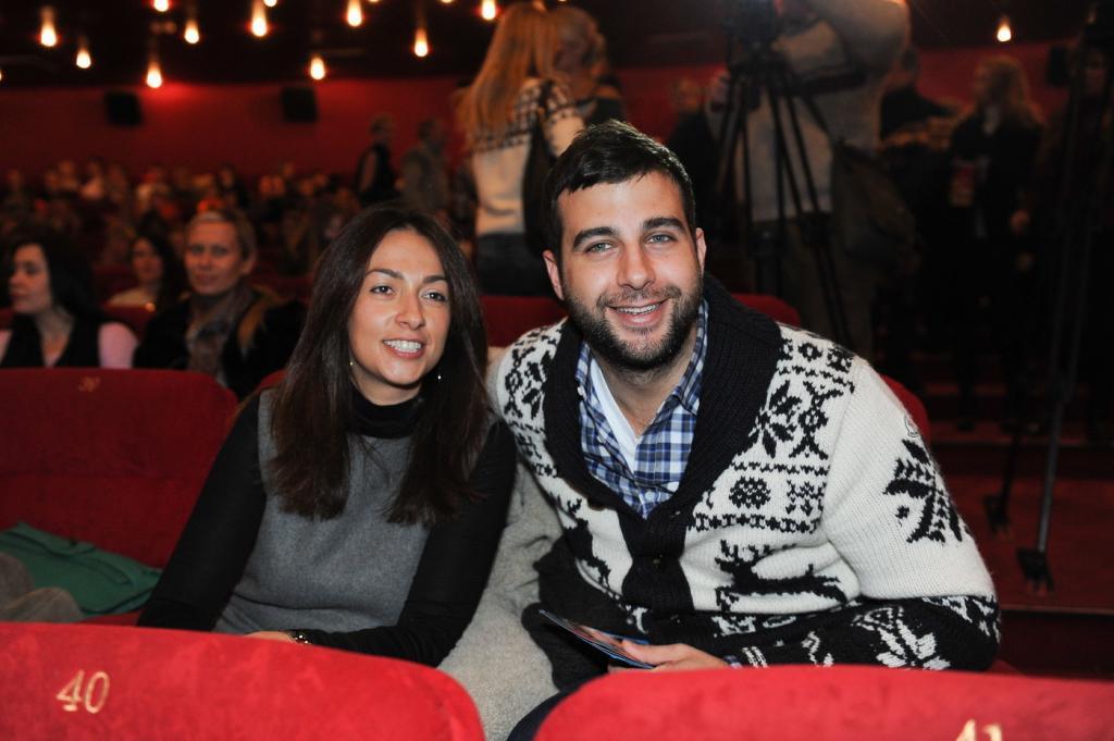 Энн Хэтэуэй и Михаил Галустян: звезды, которые связали свою жизнь с простыми людьми, не входящими в круг знаменитостей