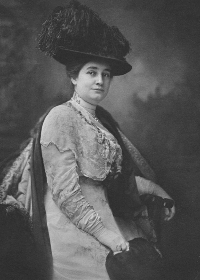 Первую жену покорил целеустремленностью, второй признался в любви азбукой Морзе. Мэри и Мина — две музы Томаса Эдисона