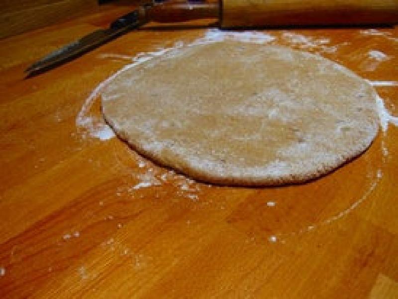 Линцерторте - пирог с необычной корочкой и малиновой начинкой: вкусный австрийский десерт к ужину