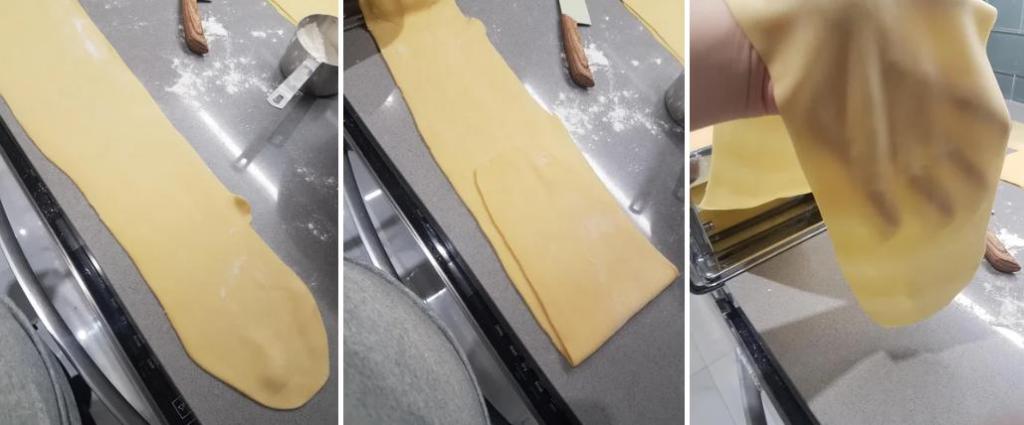 Домашние равиоли с тыквенной начинкой: нежное лакомство, с которым не сравнятся магазинные полуфабрикаты