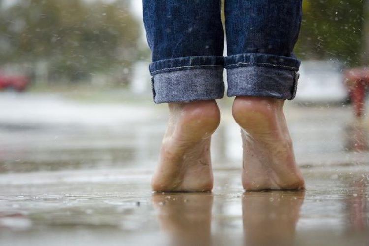 А какой у вас размер ноги? Ученые определили, как он влияет на продолжительность жизни