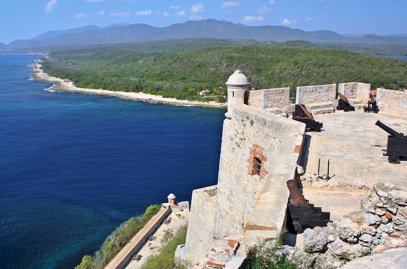 Куба ждет россиян: решили составить тур по лучшим местам в этой карибской стране