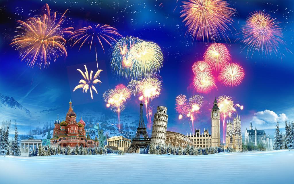 Ассоциация туроператоров России спрогнозировала направления для поездок на новый 2021 год