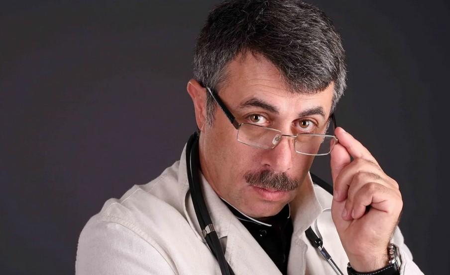 """Доктор Комаровский: """"Педиатр у нас — никто. Это человек, с которым даже бабушки почему-то ведут дискуссии"""""""