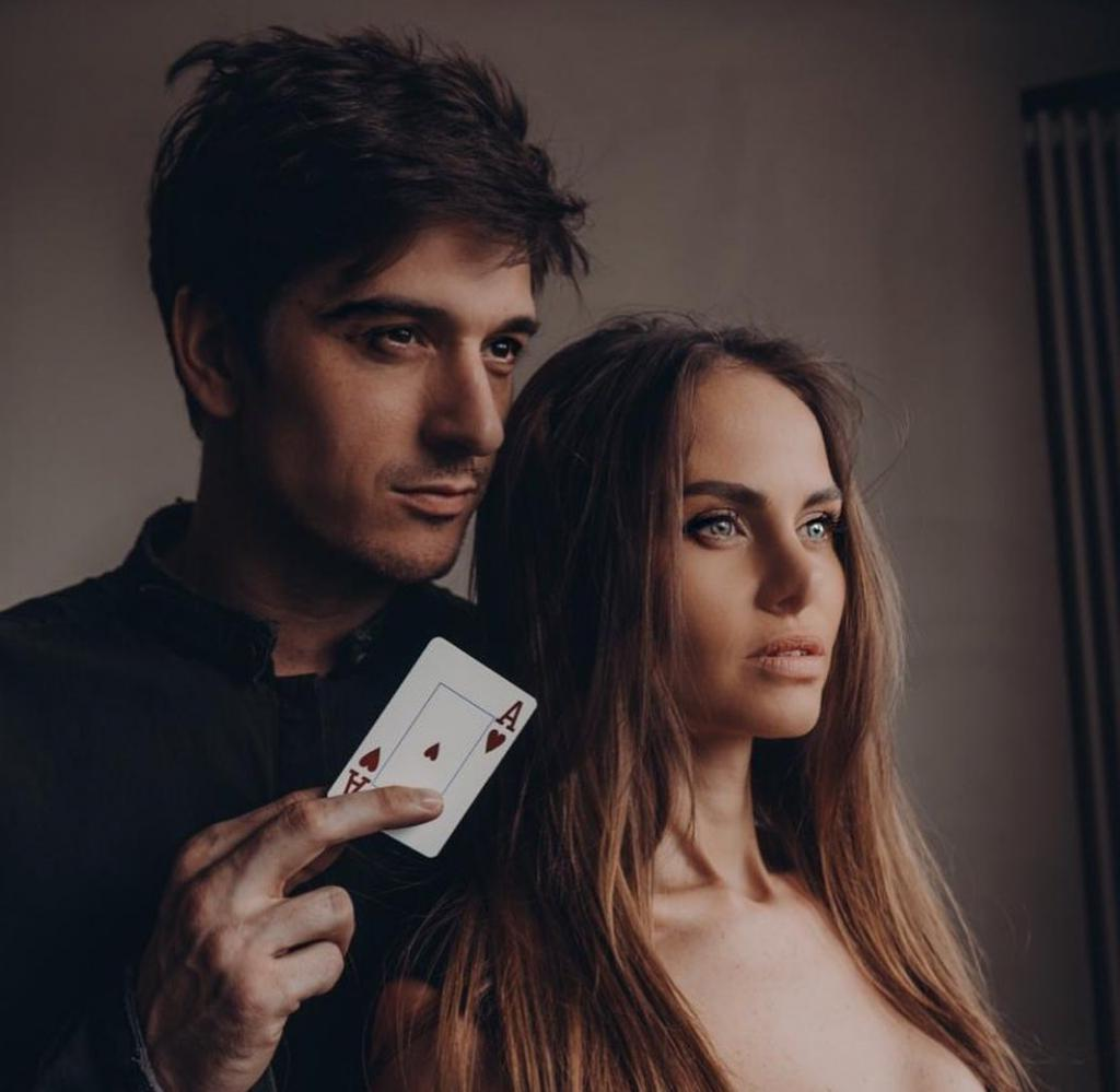 Как выглядит жена актера Стаса Бондаренко? У красавчика неплохой вкус