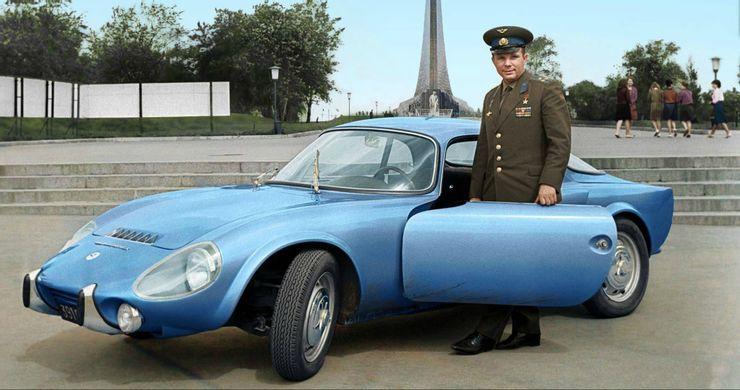 Matra-Bonnet Djet и не только: революционные автомобили, о существовании которых уже забыли