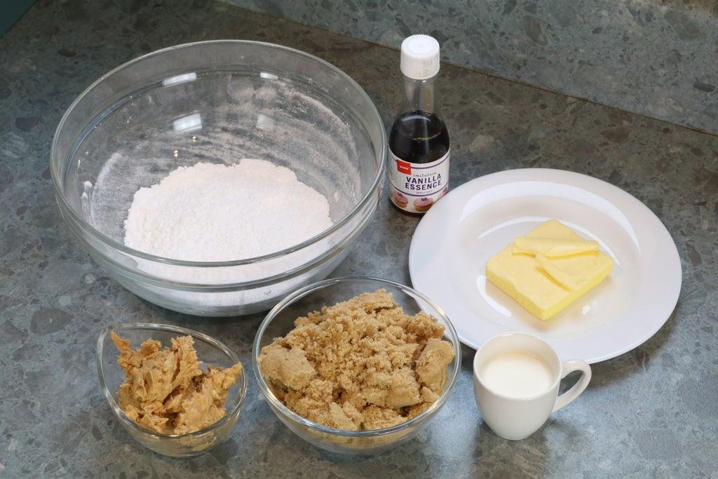 Потрясающая помадка с арахисовым маслом: прекрасный вариант подарка, сделанного своими руками