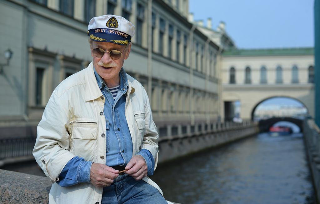 """""""Много бегал"""". 90-летний Краско рассказал, что ему помогло в борьбе с COVID-19"""