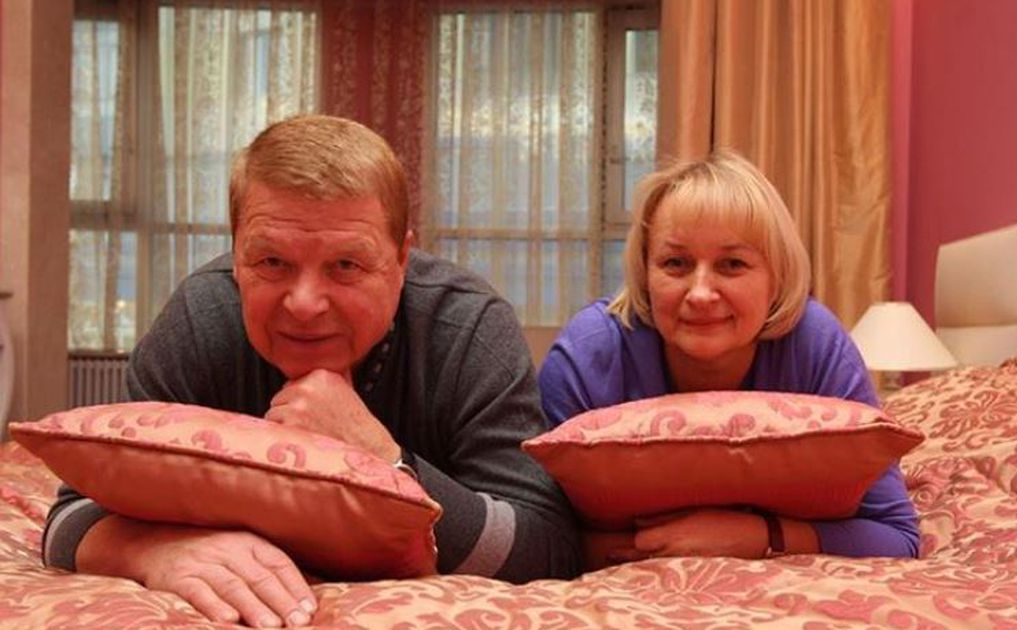 Квартиры, дома в Европе и миллионы на счетах. Наследство Михаила Кокшенова может достаться его тайной жене