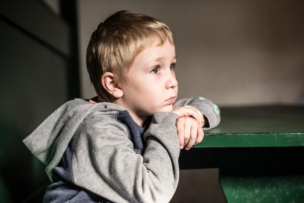 «Знакомься, это мой сын»: муж оставил Тане ребенка от прошлых отношений, а сам уехал на заработки. Через 10 лет она перестала ждать