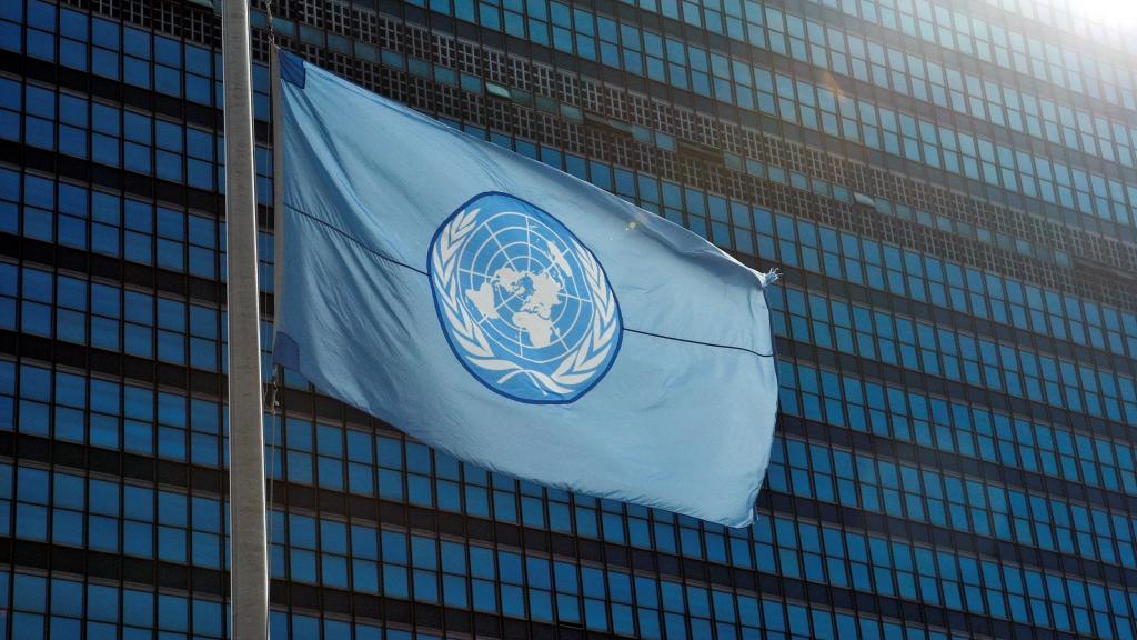 Почему люди так рвутся стать волонтерами ООН (и дело не только в желании помочь)