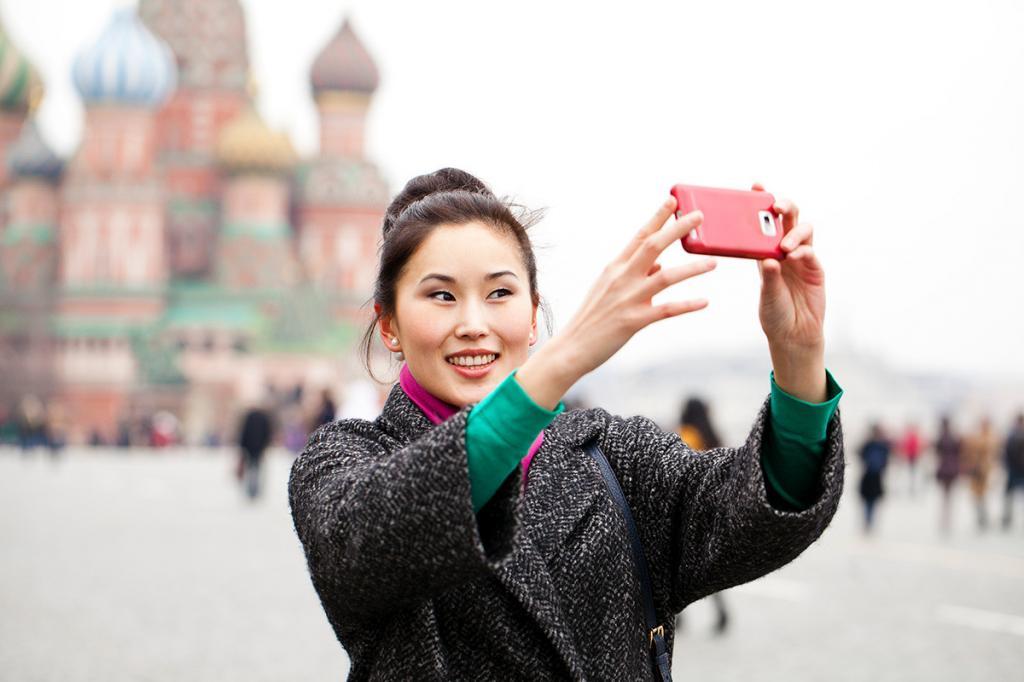 Туристы из Китая приедут в Россию до апреля 2021