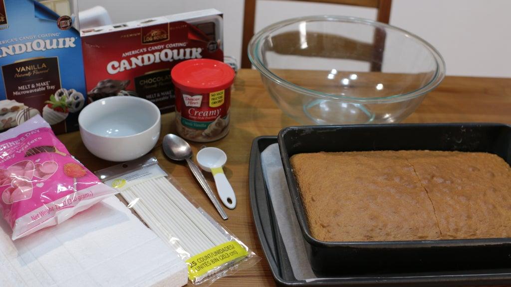 Тортик на палочке в домашней глазури: необычный десерт, который вызовет у ваших гостей восторг