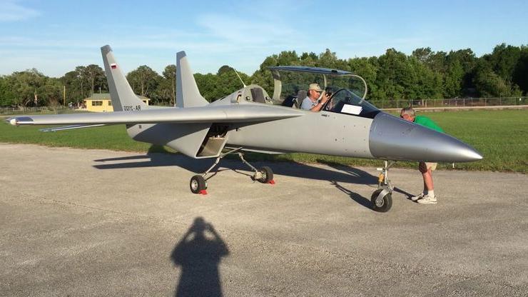 """""""Тейлор Аэрокар"""" и Diamond DA42-VI Twin-Star: пять машин с авиационными двигателями и пять самолетов с автомобильными моторами"""