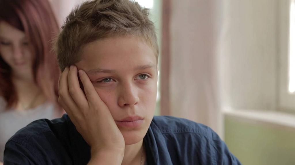 """Востребованный российский актер Глеб Калюжный рассказал, что ему дал успех сериала """"Территория"""" и почему он не расстраивается, когда роли получают его коллеги"""