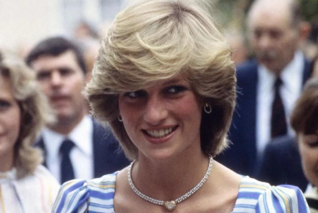 Три крупных документальных фильма были сняты о принцессе Диане: Ричард Кей раскрывает секреты, которые она доверила ему