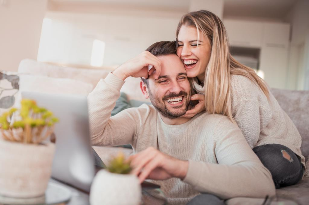 У пар, которые встречаются не менее трех лет до брака, вероятность развода на 39 % меньше, чем у пар, которые встречаются меньше года, уверяют ученые