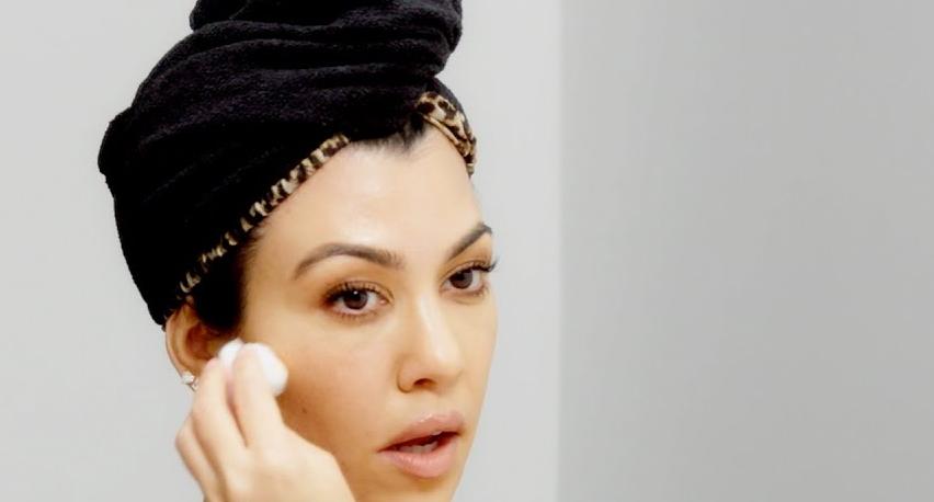 Для начала Калифорния, а потом и весь мир: Кортни Кардашьян добилась запрета на использование 24 токсичных химикатов в женской косметике