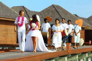 5 нюансов, которые обязательно должны учесть пары, решившие сыграть свадьбу за границей
