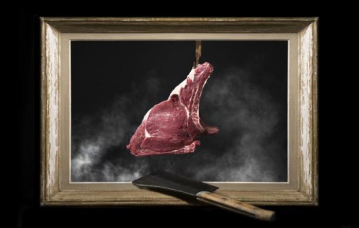 Сколько стоит мясо кролика за 1 кг - 7