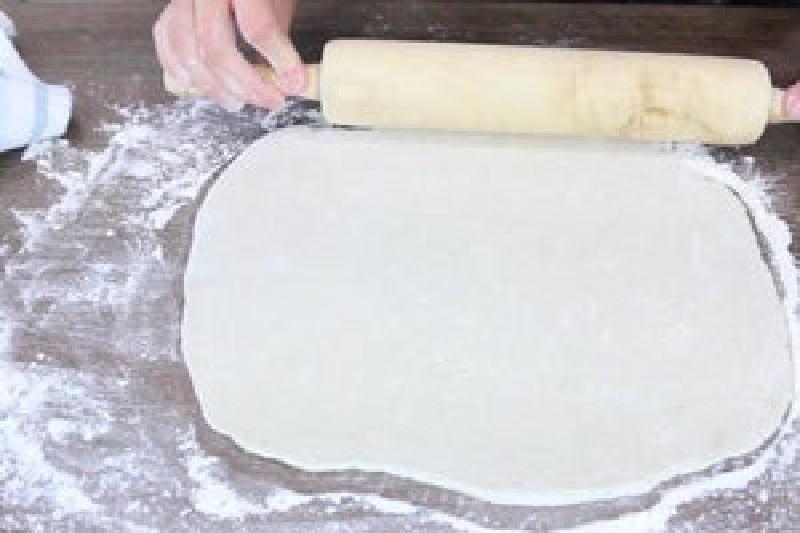 Вкусное домашнее печенье с корицей из домашнего теста: порадуйте своих детей вкусной выпечкой