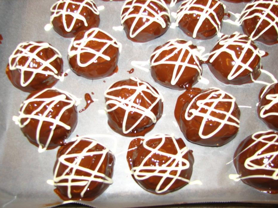 """Домашние конфеты из """"Нутеллы"""" и печенья: шоколадное лакомство на радость близким и гостям"""