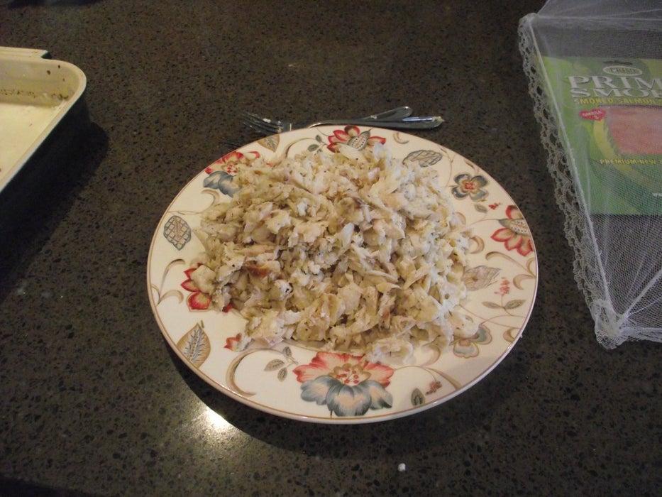 Открыла для себя сытный пирог с рыбой и сладким картофелем: теперь готовлю его каждую неделю