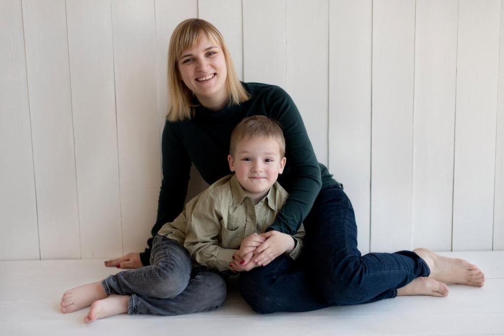 Самостоятельность у ребенка нужно воспитывать с младенчества, - говорит психолог Татьяна Гилева