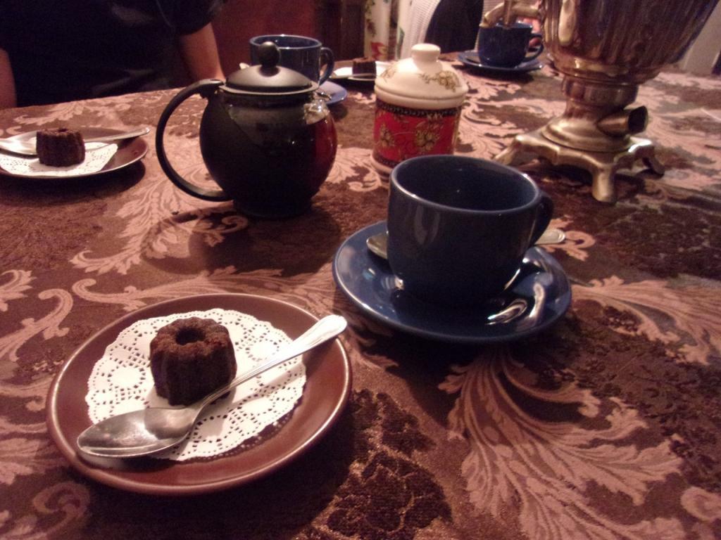 Валдайские баранки, тесто из черных сухарей и пастила: древнерусские рецепты, которые мы забыли