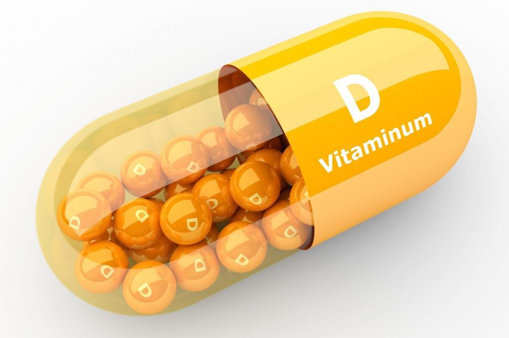 Врачи назвали витамины, полезные во время пандемии коронавируса. В списке не только витамин С