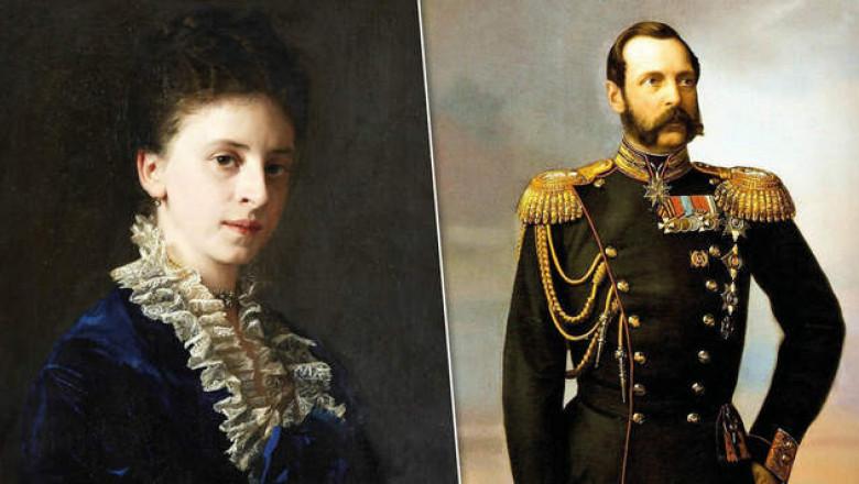 У Александра II была жена и много фавориток. Все изменилось, когда в Смольном он встретил юную красавицу, которую потом любил до конца жизни: как она выглядела (фото)