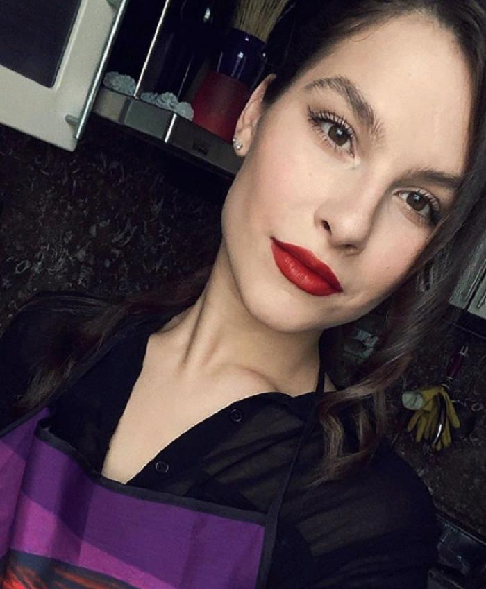 """""""Это Милла Йовович?"""": дочь Ивана Охлобыстина может затмить голливудских актрис"""